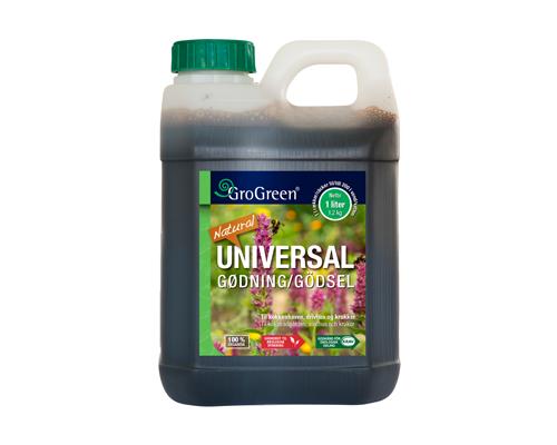 Natural Universalgødning